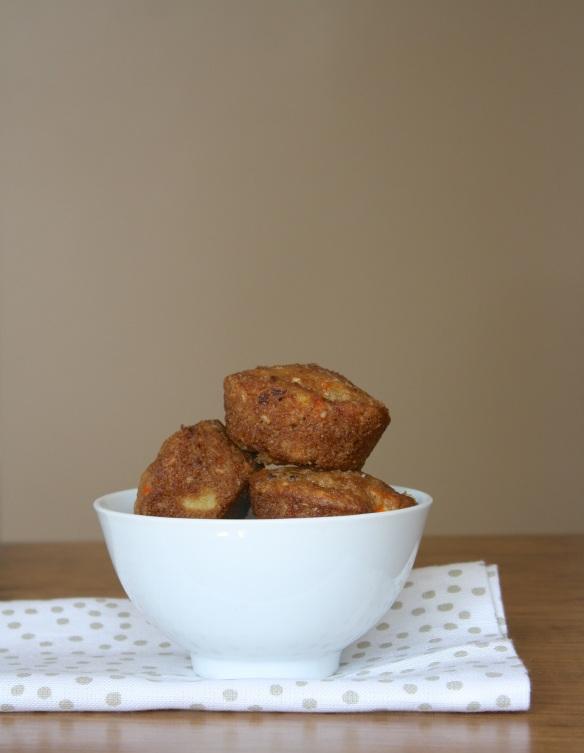 morning muffin magic