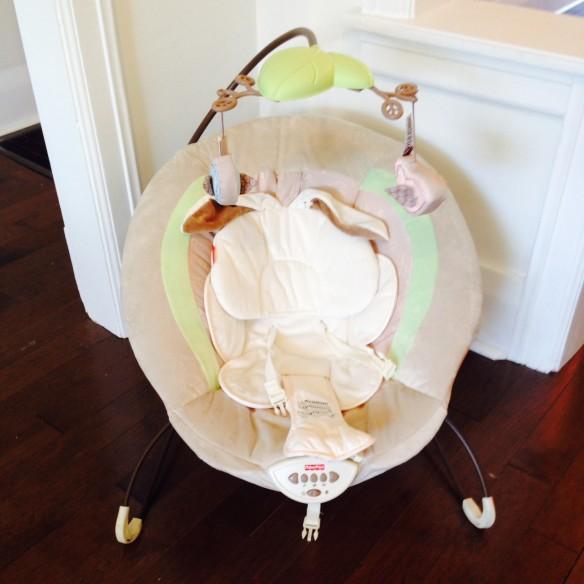 babybouncychair